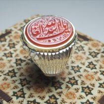 انگشتر مدل شیرازی