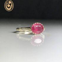 انگشتر صفوی ساده (زنانه)